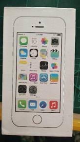 Apple iphone 5s 64gb secondhand set