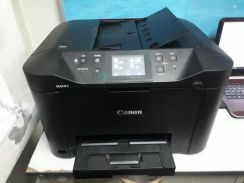 Printer cannon Maxify MB5170 like new