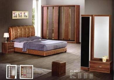 Gerudi bed room set-89007