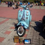 Vespa Super 1968 - Immaculate Condition