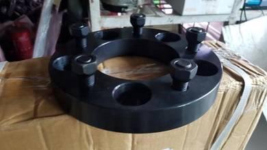 Land rover defender wheel spacer 30mm
