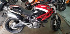Ducati Monster 795 Limited Edition (Low Mileage)