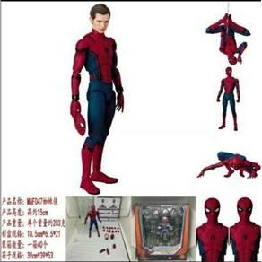 The Amazing Spiderman Action Figure Super Hero New