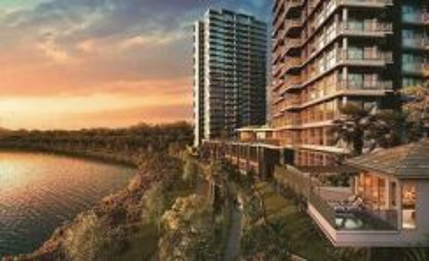 Iskandar new serviced residence condominium for sale
