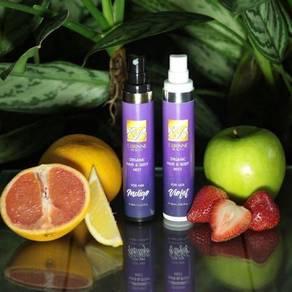 Organic Hair & Body Mist