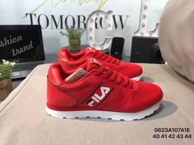 FILA Men Casual Shoe Red