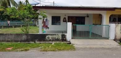 Bukit Mertajam, Single Storey Corner Lot