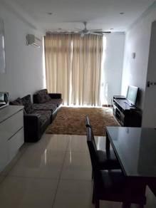 RM500 Booking Fee Johor Bahru Paragon Residence Apt 3Bed FF