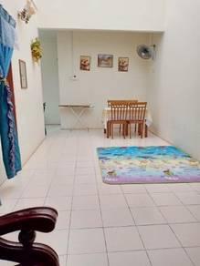 Homestay Sri Meranti