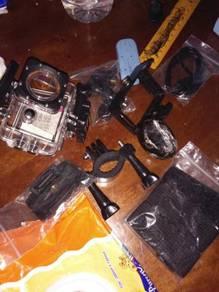 Hd1080 action camera
