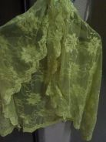 Veil butik pengantin preloved