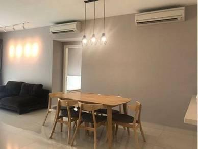 RM500 Booking Fee Gelang Patah Teega Residence Apt 3Bed FF