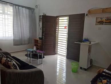 Best Price for big Land End Single Storey at Nusa Bestari, Bukit Indah