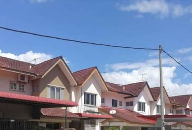 2 Storey Terrace Bandar Perdana
