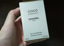 New 50ml CHANEL COCO Mademoiselle�