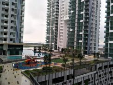 5Minit To CIQ /SouthKeY Mega Mall Opposite/Taman Sentosa