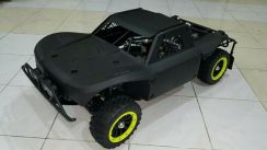 RC Baja Buggy & Truck 1/5 Scale Gas Powered