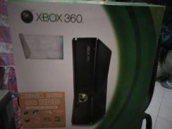 Xbox 360 with 500gb xternal full game