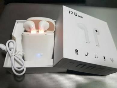 I7s Bluetooth Earpod