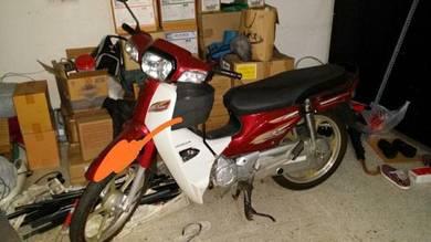Honda ex-5