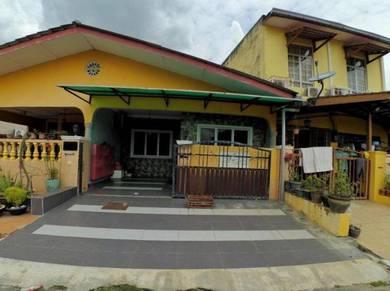 (BUMI) 1 Storey Terrace, Taman Harmoni, Bukit Belimbing,Seri Kembangan
