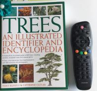 Trees An Illustrated Identifier and Encyclopedia