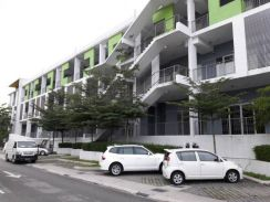 2.5sty Shop Office Midfield Square, Sungai Besi
