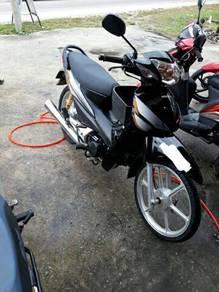 Honda wave100R
