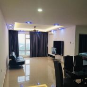 Pandan Residence 1 / 10 Mins To CIQ / 2 Bedroom / Johor Bahru