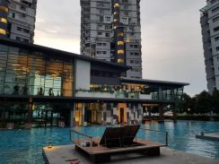 Maisson Ara Damansara CONDO H20 MIZU AraGreens The Potpourri Ara Hill