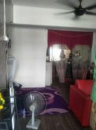 SKUDAI Double Storey Low Cost For Sale(Chinese Community)