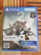 PS4 Destiny 2 Brand New And Sealed