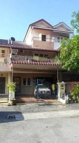 [SKE SALE ] 2½ STY HOUSE Menglembu Impiana