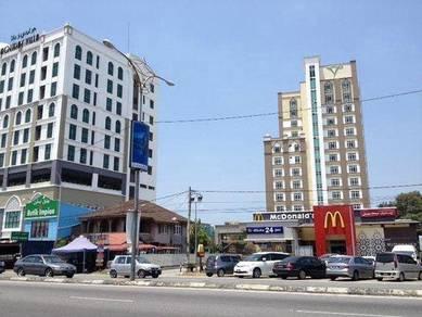 Apartment Viana Wakaf Che Yeh