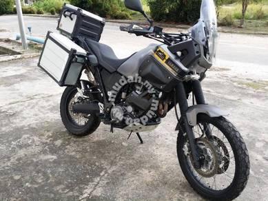 2013 Yamaha Tenere XT660Z