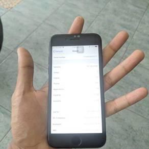 Iphone 7 32gb Myset MatteBlack