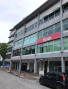 4 Storey Shopoffice [22 x 70]Pusat Niaga Velodrome, Cheras for SELL!