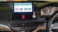 Proton perdana 2017 10 inch android dvd player