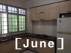 Putra Place CHEAPEST Furnished Renovated near queensbay
