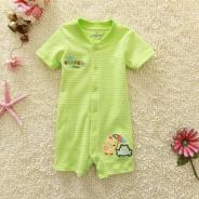 Baby jumper - short sleeves nb to 24 month bc-4916