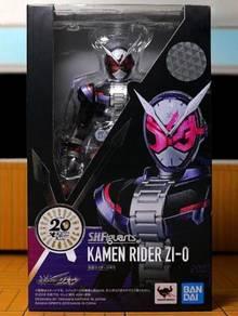 Kamen Rider ZI-O S.H.Figuarts