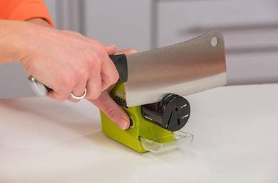 Electric Motor Knife Scissors Blade Sharpener