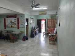 Lintang sungai ara single story terrace