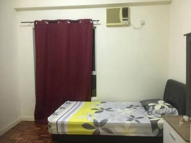 Seri Maya near LRT Setiawangsa Small Room for Rent