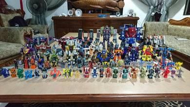 Transformers armada hasbro