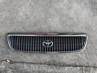 No 19-4-17 Grill Toyota Aristo Jzs147 Japan