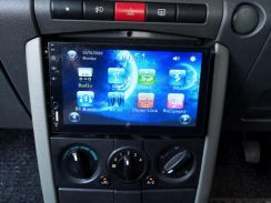 Veper car mirorlink android player 7inch full hd