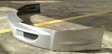 Honda Civic FD Front Bumper Lip