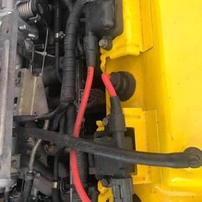 Waja mmc/coil plug sekali cable