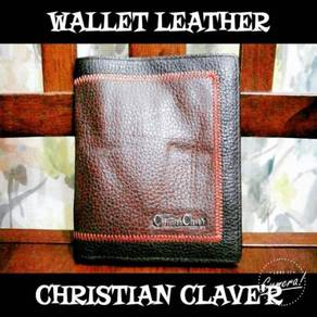 Wallet Christian Clave'r